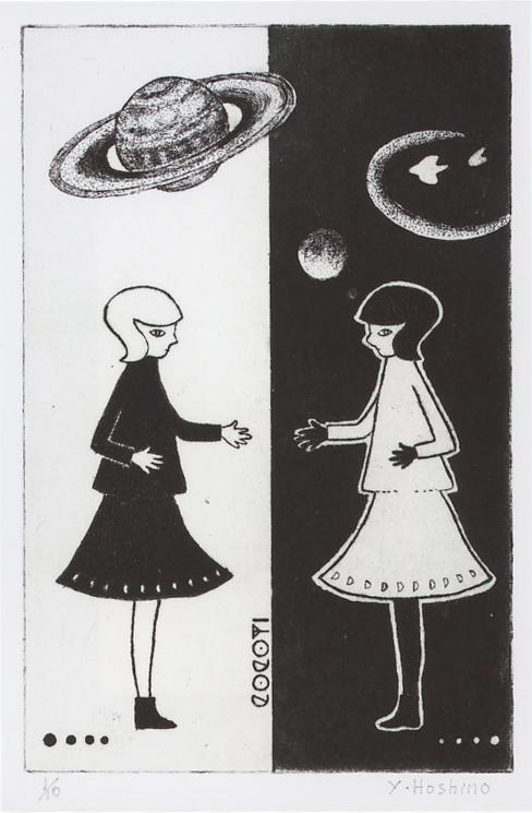星野洋一郎展「新しくて、懐かしい」