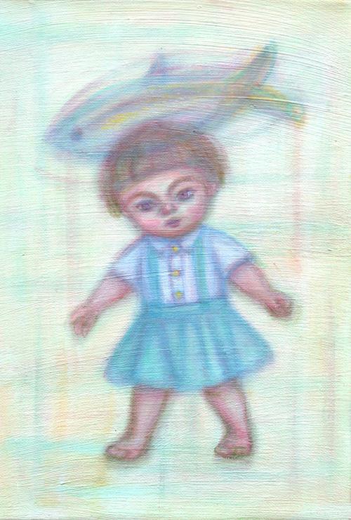木村かほる 個展 「 Doll  vol.2 」