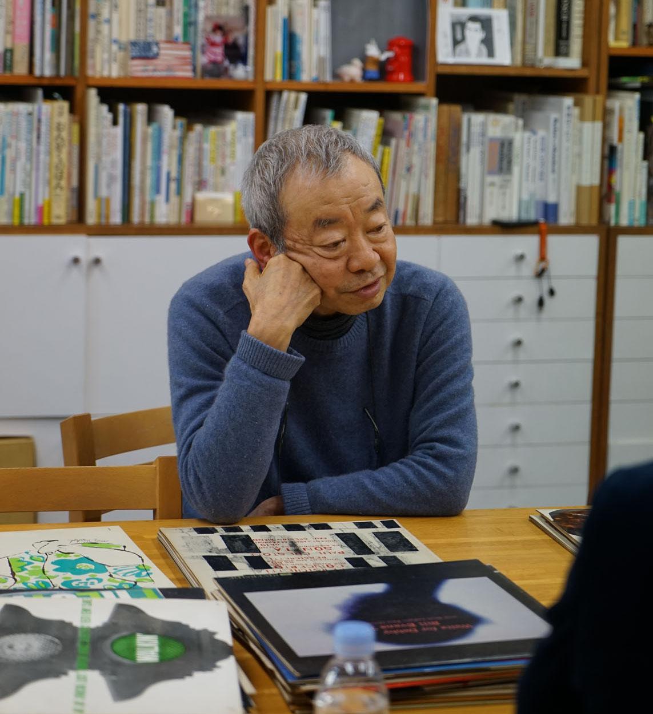 【和田誠×和田唱 親子対談】絵を描くこととレコーディングは似ている?(前編)
