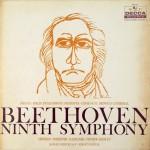 『Beethoven Ninth Symphony』