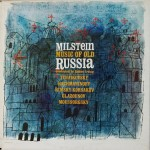 『Milstein Music of Old Russia』