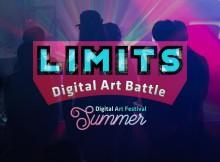 """「LIMITS Art Festival """"Summer""""」大阪あべのにて緊急開催決定!!"""