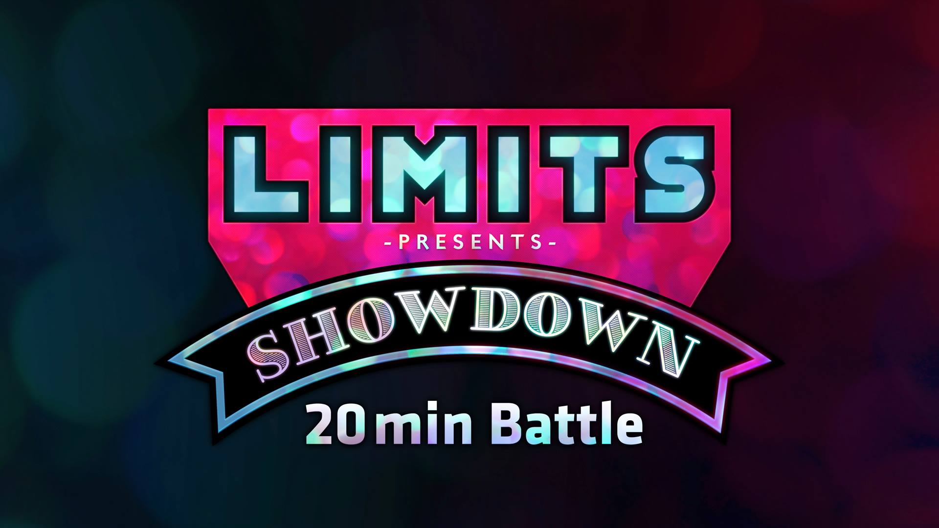 limits_showdown ロゴ