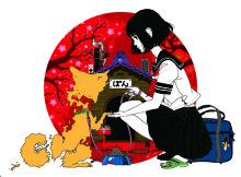 中村佑介カレンダー 01