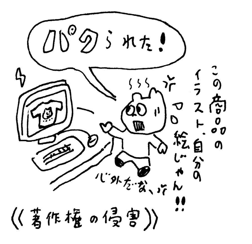 イラストレーターと著作権-12-01