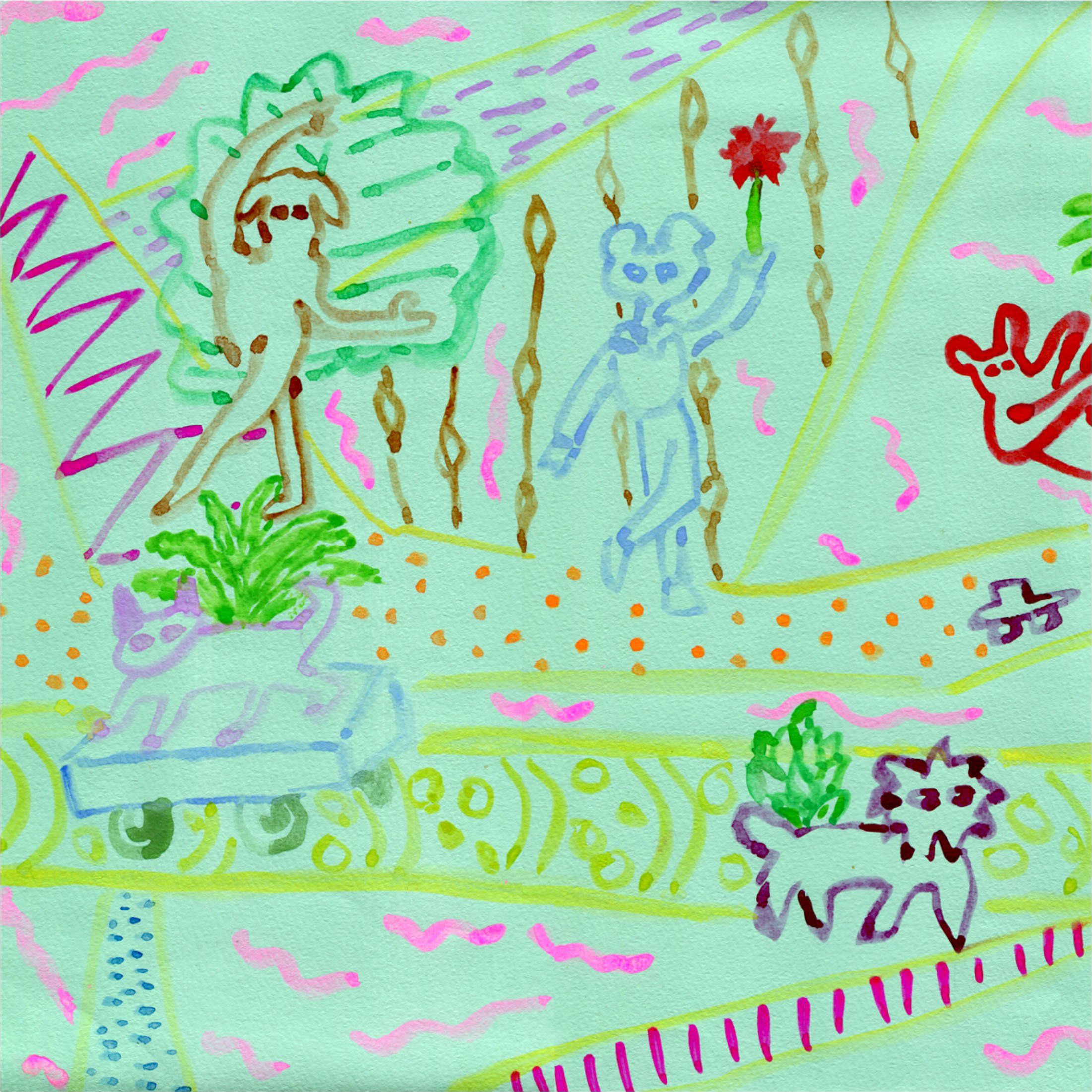 「ザ・チョイス」×「merlot」コラボ審査レポート-つきみの