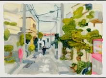 choice36_おぎわら朋弥_5丁目、中央線