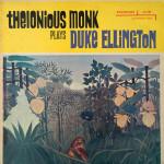 図E『Thelonious Monk Plays Duke Ellington』