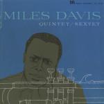 図N『Miles Davis』学生時代の習作