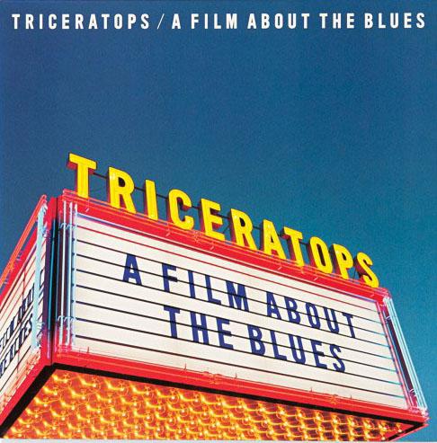図Z『A Film About The Blues』